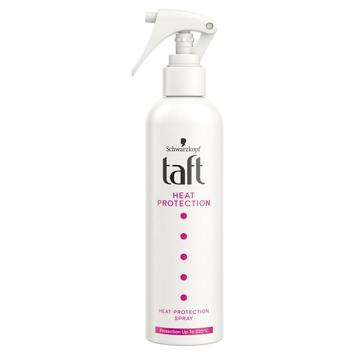 """Schwarzkopf Taft Spray Heat Protection do włosów bardzo mocny 250 ml"""""""