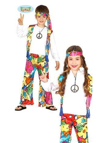 Strój karnawałowy dla dziecka Hippie