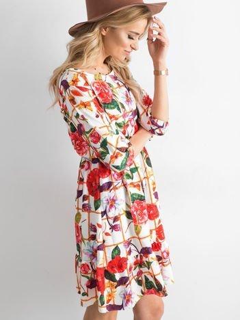 25034c63cb Modne i tanie sukienki rozkloszowane są online w sklepie eButik.pl!  2