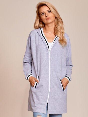 fbe866cb817c6b Bluzy sportowe, dresowe i bawełniane bluzy damskie w sklepie eButik.pl
