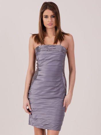 70ffa33706 Sukienki z odkrytymi ramionami na wesele