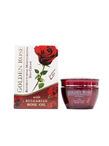 THE ROSE Krem na dzień Golden Rose 50 ml