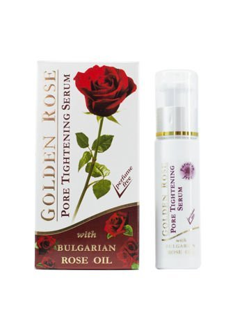 THE ROSE Serum zamykające pory Golden Rose 35 ml