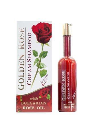 THE ROSE Szampon do włosów Golden Rose 250 ml