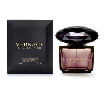 "Versace Crystal Noir Woda toaletowa  90ml"""