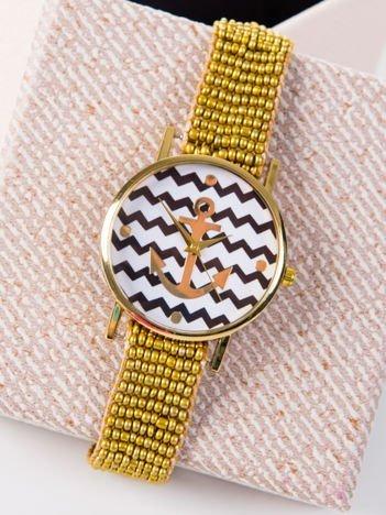 Zegarek damski KOTWICA