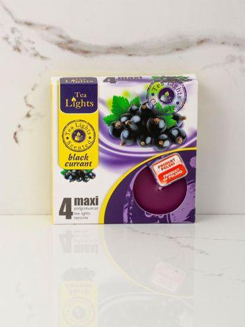 Zestaw podgrzewaczy zapachowych Czarna Porzeczka