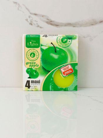Zestaw podgrzewaczy zapachowych Zielone Jabłuszko