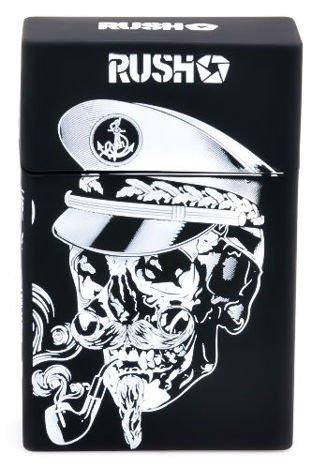 toys4smokers Etui silikonowe na papierosy CAPTAIN BY RUSH