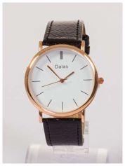 Klasyczny i elegancki zegarek męski. Doskonały na każdą okazję.