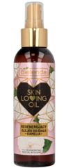 Bielenda Skin Loving Oil Olejek do ciała regenerujący Kamelia 150 ml