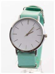 Damski zegarek. Duża, wyraźna tarcza. Elegancki. Doskonały na każdą okazję.