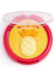 I ♥ Revolution Rozświetlacz Fruity Highlighter Pineapple 10,25 g