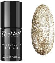 NeoNail Lakier Hybrydowy 5371 - Champagne kiss 7,2 ml
