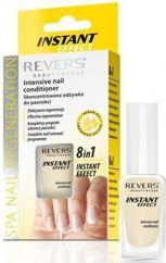 REVERS INSTANT EFFECT 8 IN 1 Skoncentrowana odżywka do paznokci 10 ml