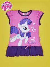 Różowa tunika dla dziewczynki MY LITTLE PONY