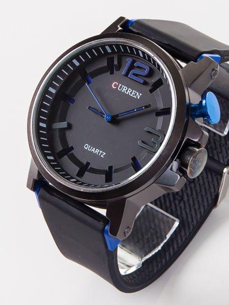 Unikalne Nowoczesny i duży męski zegarek - Mężczyźni zegarek męski - sklep VZ63