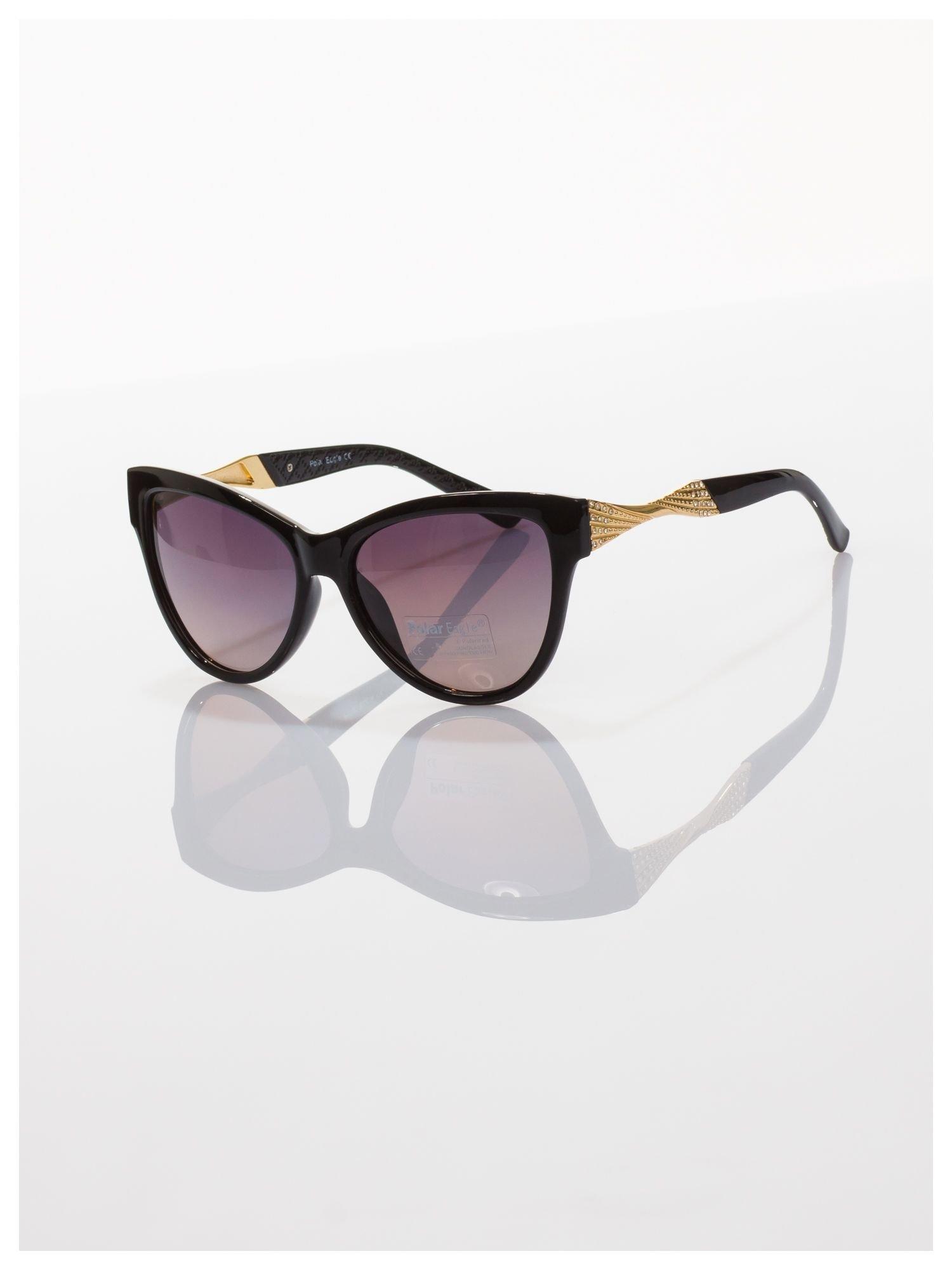2016 HIT Modne okulary  w sytlu  KOCIE OCZY-POLARYZACJA+GRATISY                                  zdj.                                  1