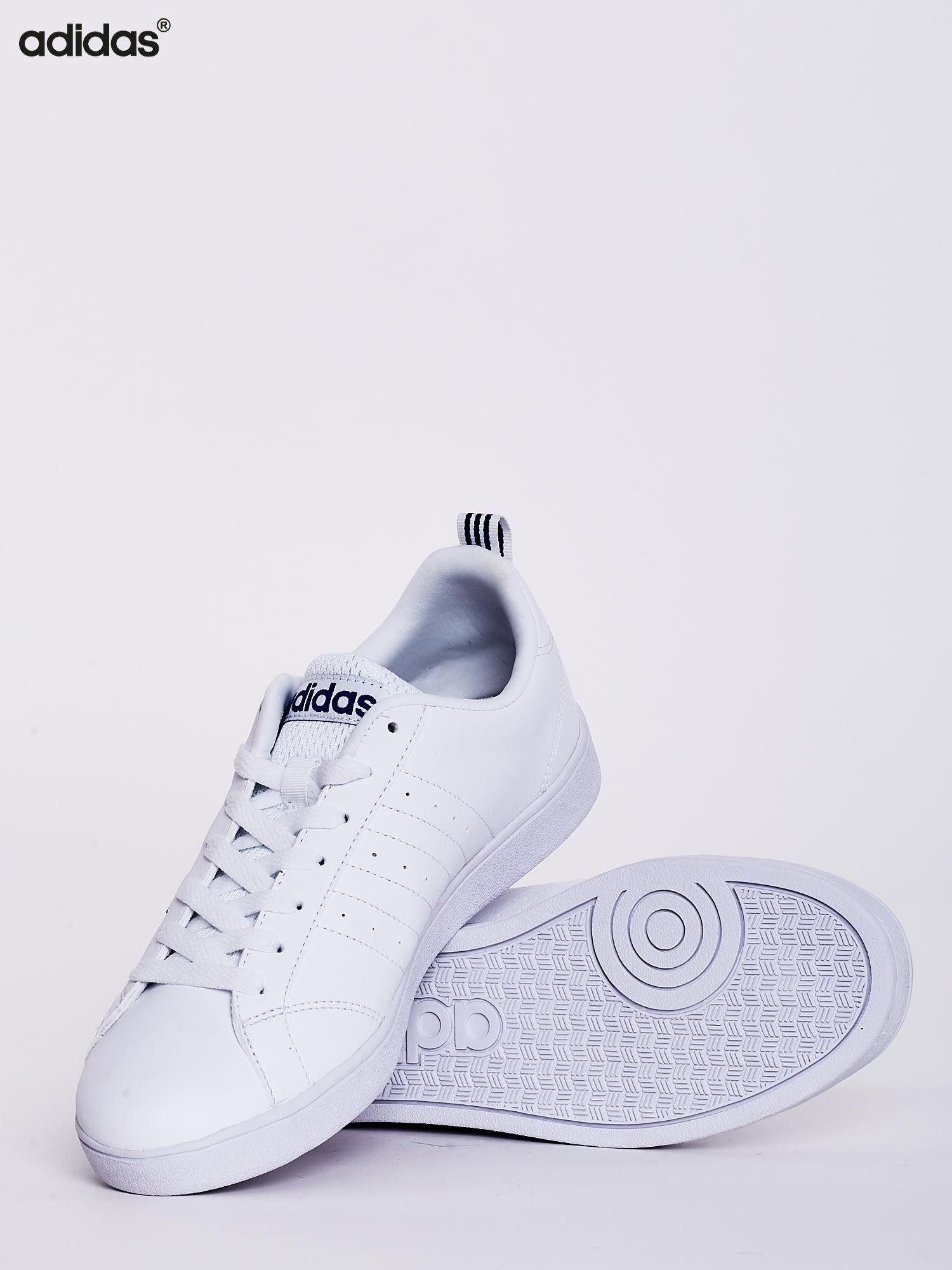 buty z białą podeszwą męskie adidas