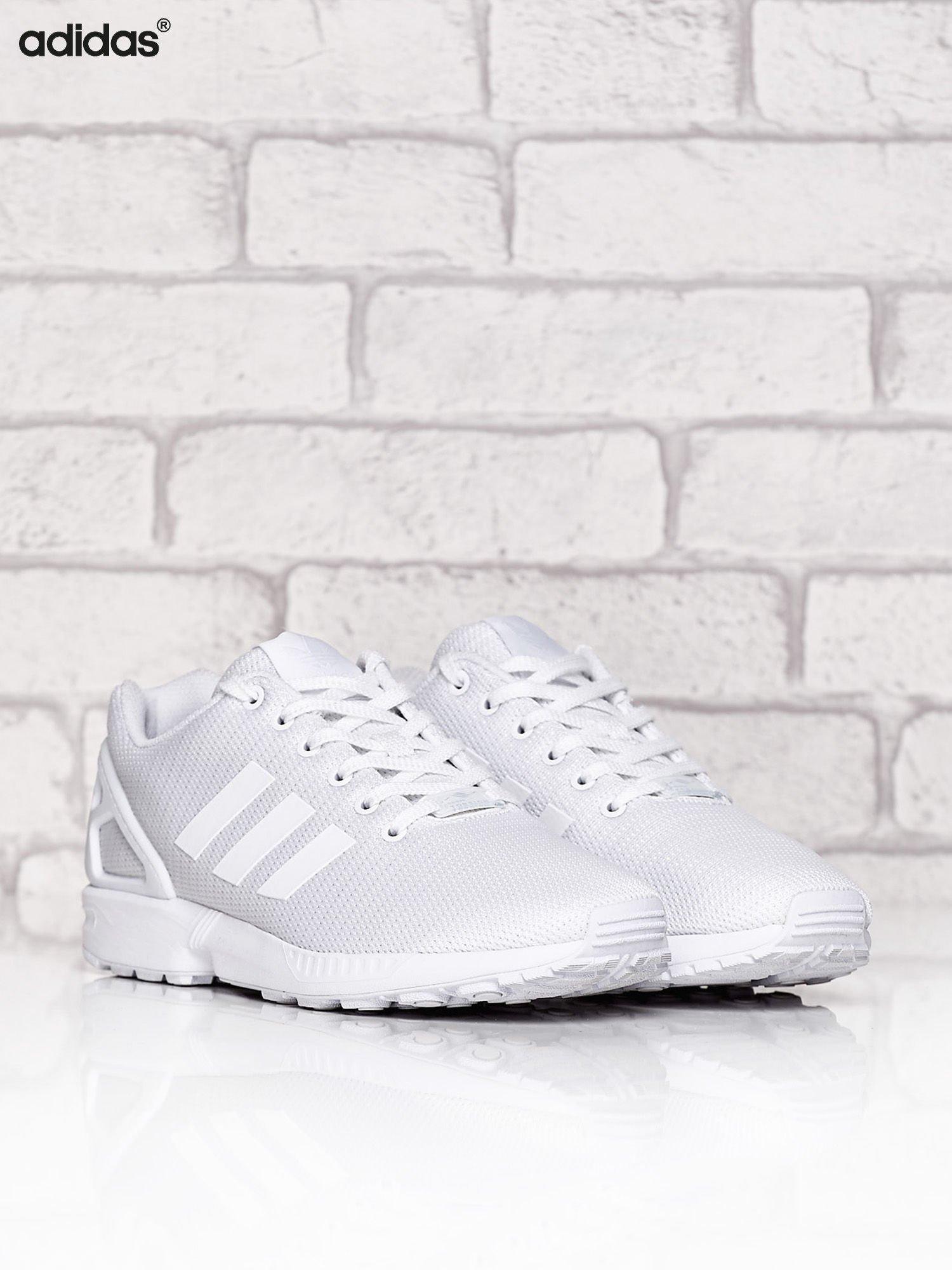 reputable site 97b48 0188c 1 · ADIDIAS Białe męskie buty sportowe ...