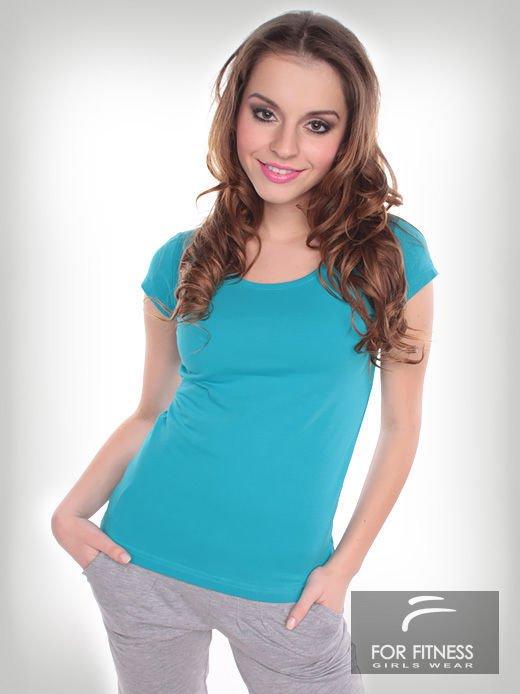 Bluzka For Fitness                                  zdj.                                  3