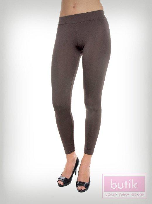 Gładkie legginsy                                  zdj.                                  1