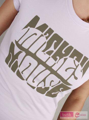 Koszulka Mickey Mouse                                   zdj.                                  3