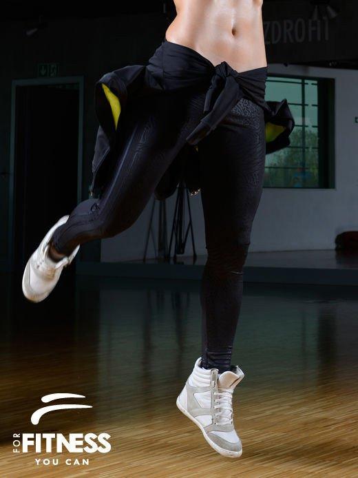 Legginsy For Fitness                                  zdj.                                  2