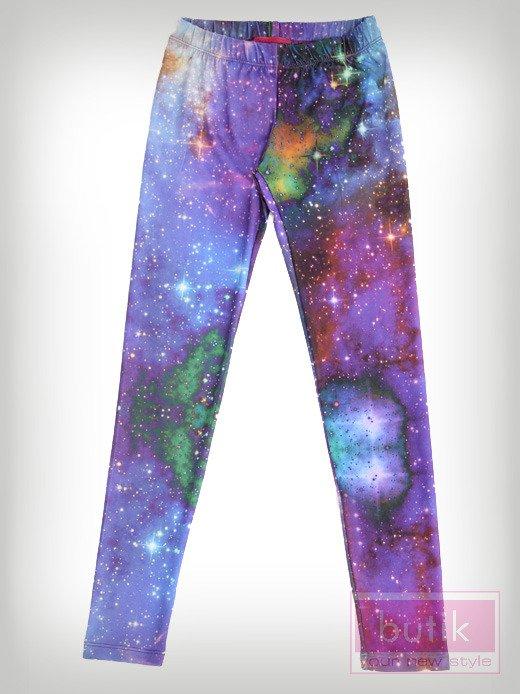 Legginsy galaxy                                  zdj.                                  2