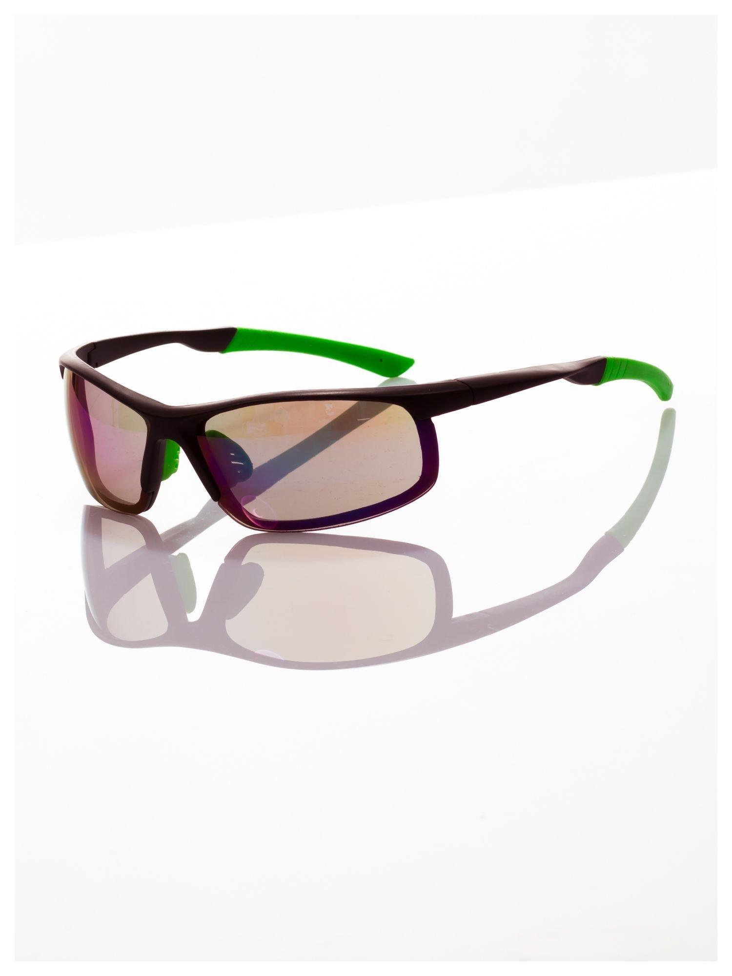 Okulary SPORTOWE- DYNAMICZNY DESIGN dla kierowcy                                   zdj.                                  1