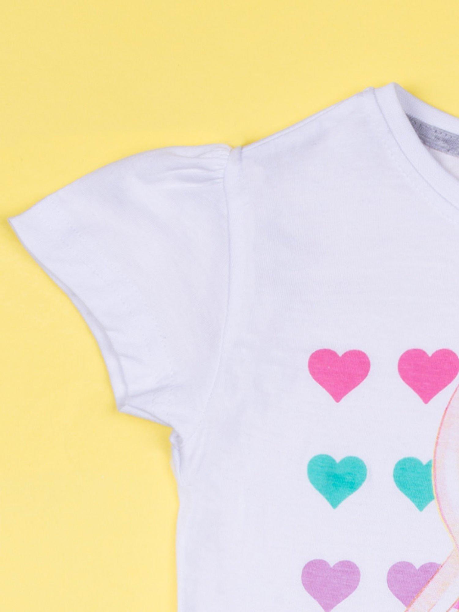 Różowa piżama dla dziewczynki BARBIE                                  zdj.                                  5