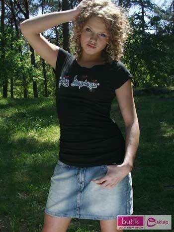 Spódnica Jeansowa                                  zdj.                                  1
