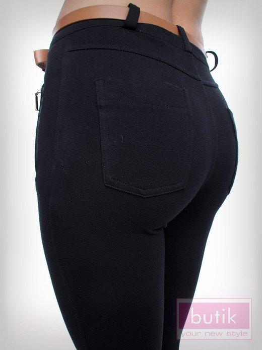 Spodnie bryczesy                                  zdj.                                  3