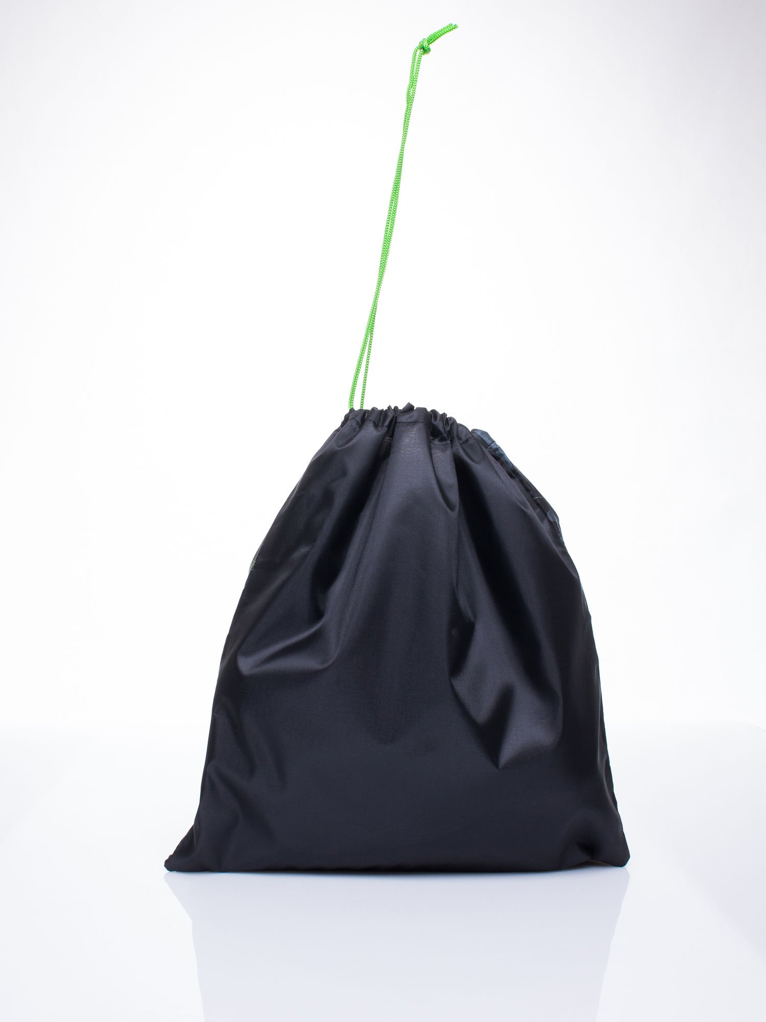 Zielony plecak worek DISNEY Combat Machine                                  zdj.                                  2