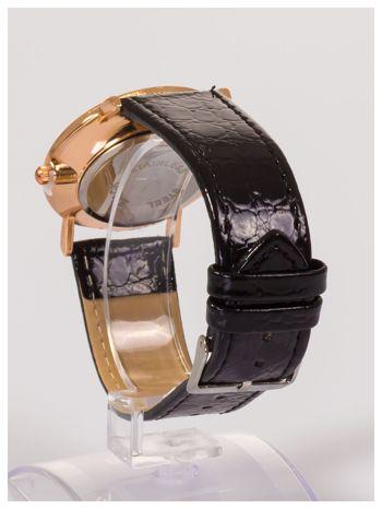 Klasyczny i elegancki zegarek męski. Doskonały na każdą okazję.                                  zdj.                                  4