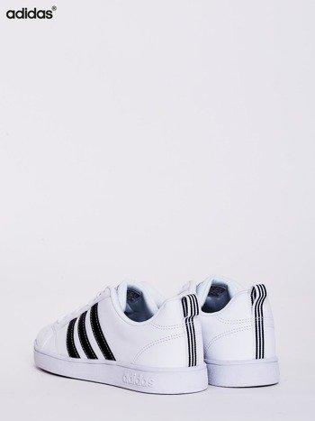 ADIDAS Białe buty męskie VS Advantage                               zdj.                              3