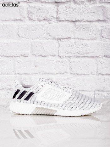 ADIDAS Białe męskie buty sportowe Climacool cm                               zdj.                              1