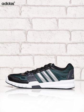 ADIDAS czarne buty męskie Essential Star 2 sportowe z siateczką                              zdj.                              5