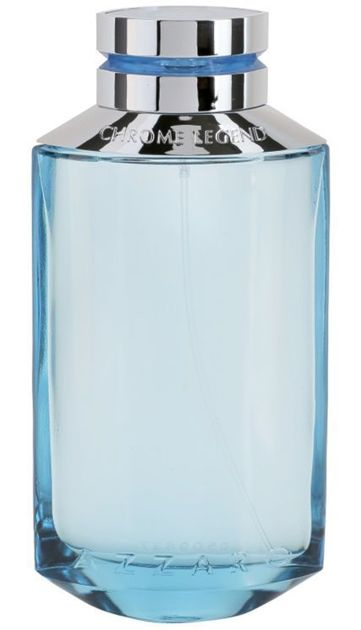 AZZARO Chrome Legend (M)EDT Męska woda toaletowa SP 125 ml                              zdj.                              2