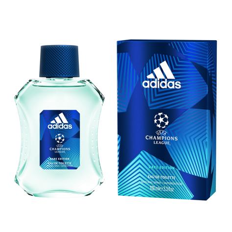 "Adidas Champions League Dare Edition Woda toaletowa 100ml"""