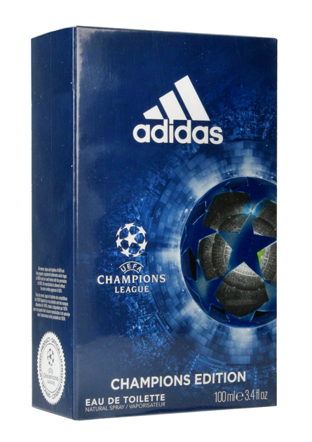 "Adidas Champions League Edition Woda toaletowa  100ml"""