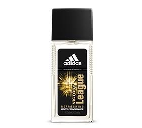 """Adidas Victory League Dezodorant naturalny spray 75ml"""""""