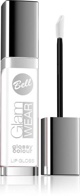 BELL Błyszczyk Glam Wear GLOSSY COLOUR 030 10 ml                              zdj.                              1