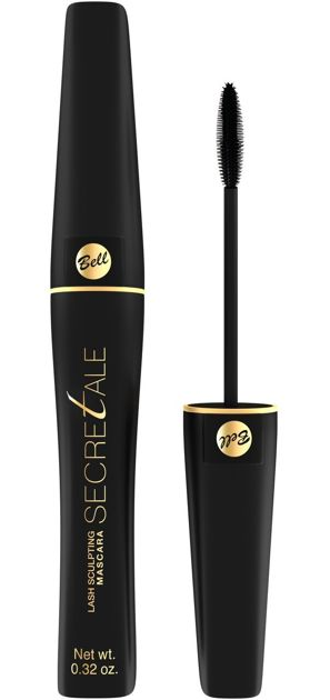 BELL Secretale Lash Sculpting mascara 9 g                              zdj.                              1