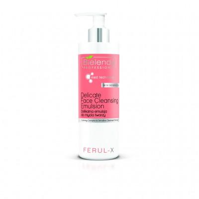 """Bielenda Professional FERUL - X Delikatna emulsja micelarna do mycia twarzy 200ml"""""""