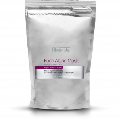 """Bielenda Professional Maska algowa do twarzy z komórkami macierzystymi PhytoCellTec TM Argan 190 g"""""""