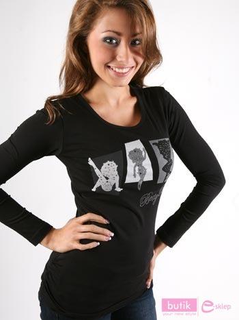 Bluzka Betty Boop                                  zdj.                                  3