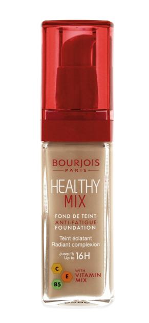 """Bourjois Podkład Healthy Mix nr 053 Light Beige 30ml"""""""
