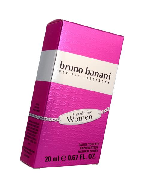 "Bruno Banani Made for Women Woda toaletowa  20ml"""