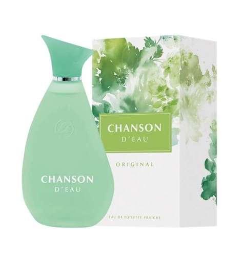 """Chanson D'Eau Original Woda toaletowa  100ml"""""""